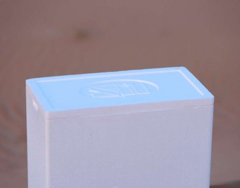 EPS Ice boxes manufacturers UAE